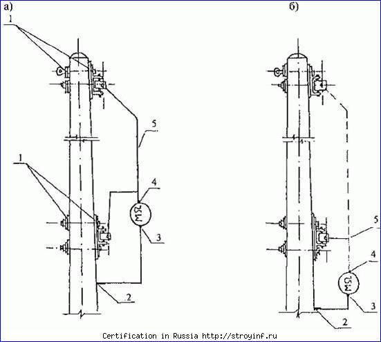 элементы электрических схем реферат
