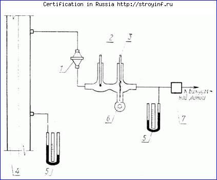 Схема контроля перезаряда аккумулятора