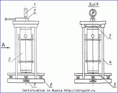 2-гидравлический домкрат